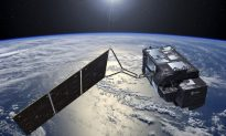 Satellite Boosts Europe's Environmental, Border Surveillance