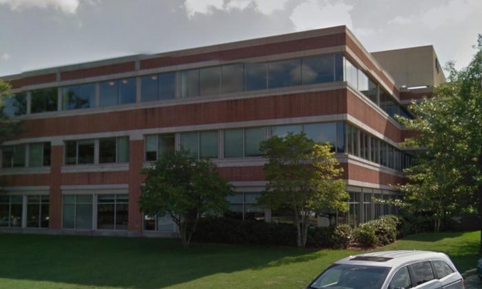 PTC Inc. headquarters in Needham, Mass. (Screenshot of Google Street View)