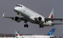 Info About Mile-High Menaces Should Be Shared, Air Canada Says