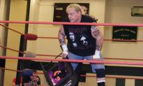 Axl Rotten, Former Professional Wrestler, Died of Overdose: Report