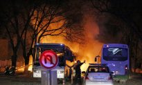Car Bomb Explosion Kills at Least 28 in Ankara, Turkey