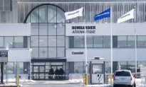 Bombardier Clamors for Federal Help Amid Layoffs