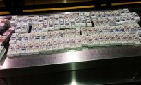 $4.65 Million in 'Hell' Money Seized at Detroit Airport, Officials Say