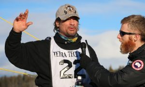 American Musher Wins Yukon Quest Sled Dog Race in 9 Days