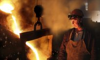 The British Steel Industry: Beyond Repair?