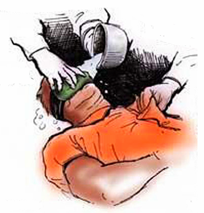 Waterboarding illustration. (Mike Licht/CC BY 2.0)