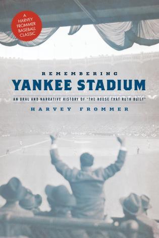 https://rowman.com/ISBN/9781630761554/Remembering-Yankee-Stadium-Second-Edition