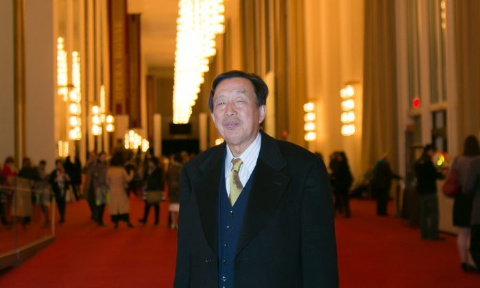 Son of Former Revolutionary Chinese General Says China Badly Needs Shen Yun