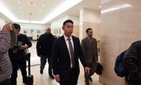 Chinese-Americans Organize Mass Protests After Conviction of NYPD Officer Peter Liang
