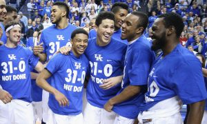 The 5 Best College Basketball Teams That Fell Short of a Title