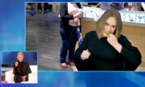 Viral Video: Adele and Ellen Prank Jamba Juice Employees