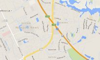 Police Searching for Suspects After 2 People Shot on Interstate 64 in Virginia