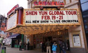 Psychiatrist Appreciates 'Universal Message' From Shen Yun