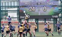 HKFC and HKCC Play Head to Head for Direct Semifinal Place