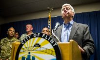 EPA Says State, City Still Lag on Response to Flint Crisis
