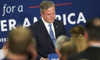 Jeb Bush Ends Bid for the White House
