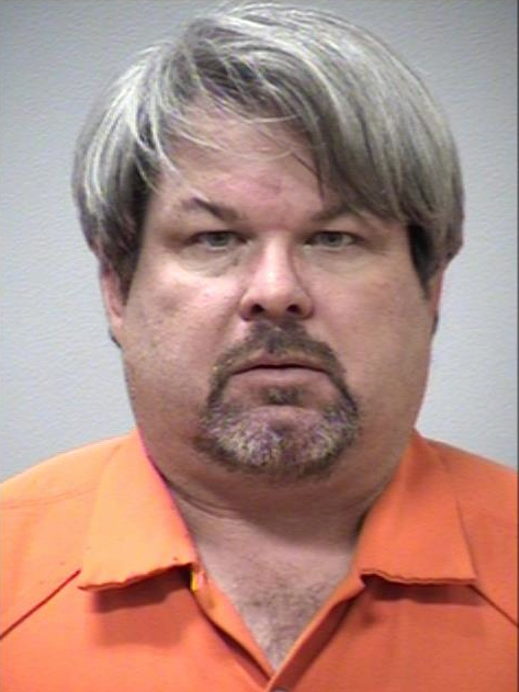 This image provided by the Kalamazoo County Sheriff's Office shows Jason Dalton of Kalamazoo County. (Kalamazoo County Sheriff's Office via AP)