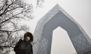 China's Plan to Blow Away Beijing Smog Not Mind-Blowing Enough for Citizens