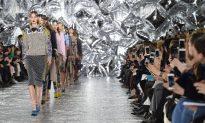 London Fashion Week: Scholars Go Beyond Catwalks and Top Models