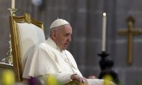 Pope Calls for End to Death Penalty