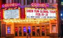 The Depth of Shen Yun 'Is Indescribable'