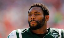 Antonio Cromartie: Jets Release Starting Cornerback for Second Time in Two Years