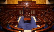 Ireland's Divided Lawmakers Mull Possible Pact, 2nd Election