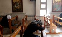 ISIS' Crimes Against Christians Detailed in New Report
