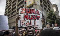 South African Students Toppled Rhodes—But They Can't Get Rid of Zuma
