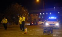 1 Dead, 5 Injured After UK Power Plant Collapse