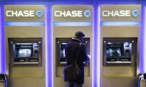 'Over the Moon': Chase Bank Erases Credit Card Debt for Its Canadian Customers