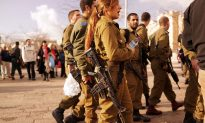 The Israelis Are Amazing—and so Is the Left