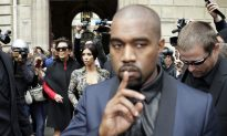 Kanye West Takes to Twitter to Tell The World How Great Will Ferrell Is