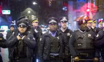 Police: Homicides Rise in Chicago, Illegal Gun Seizures Fall