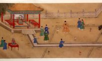 Surprisingly Advanced Ways the Ancient Chinese Bathed and Did Laundry