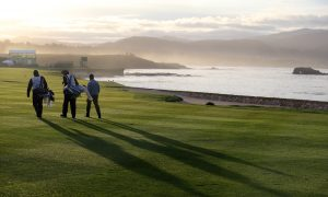 Pebble Beach's Place in Golf