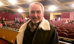 Shen Yun 'Took the past and brought it to the future'