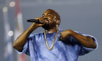 Kanye West Boosts Young Rapper's Career With Tweet