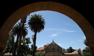 Nike CoFounder Donates $400 Million to Stanford University