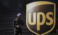 UPS Invests in Same-Day Delivery Company Deliv