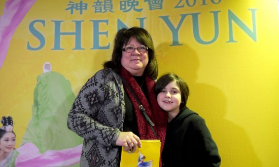 Shen Yun's 'Loving Compassion' Is Keeping Ancient Culture Alive