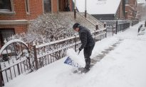 Winter Storm Petros to Keep Hitting Midwest With Wind and Snow