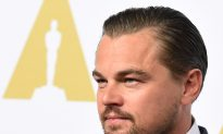 Someone Just Created a Video Compilation With Every Movie Leonardo DiCaprio Has Ever Been In
