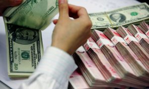 On The Cusp Of A Historic Yuan Devaluation