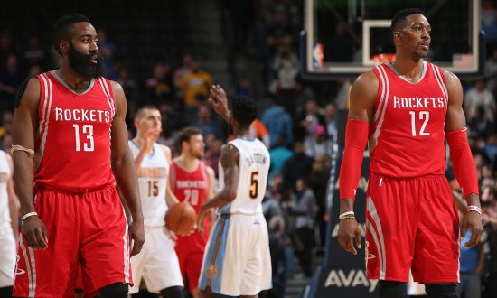 Report: James Harden 'Pushed' for Kevin McHale's Firing, Dwight Howard Trade