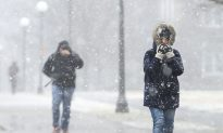East Coast, Midwest Battered by Strong Storm Systems