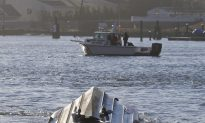 Police: 1 Dead, 2 Missing After Tugboat Sinks Near New York