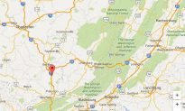 Raleigh County, West Virginia: Man Killed in Fire Was Wanted for Operating Meth Lab