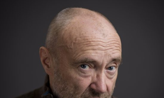 Phil Collins Is Back, But What's New?