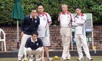 CCC Win First Triples League Title